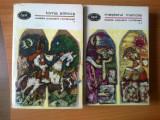 Z Balade populare romanesti (2 vol Toma Alimos; Mesterul Manole), 1967, Toma Roman