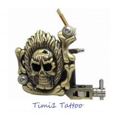 Aparat tattoo masini tatoo, tatto, kit - Masina tatuaje