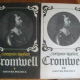 Z Antonia Fraser - Cromwell (2 volume) - Istorie