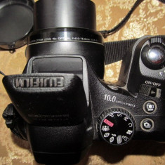 vand aparat foto \FUJI FILM S2100HD
