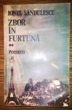 Carte - Ionel Sandulescu - Zbor in furtuna - II