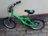 Bicicleta dhs copii stare buna, 14, 20