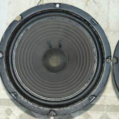 Difuzoare de bass de inalta calitate RCF MOD. L8/01, 20 cm, raritati - Difuzor, Difuzoare bass, 0-40 W