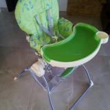 Scaun de masa copii