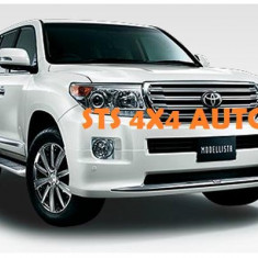 BODY KIT DESIGN MODELLISTA TOYOTA LAND CRUISER FJ200 2008-2013