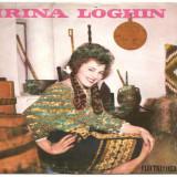 Irina Loghin vinil vinyl single ep
