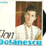 Ion Dolanescu vinil vinyl single ep