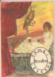 (C4262) MESALINA DUPA MAURICE MAGRE SI WILHWELM ROSENKRANS, EDITURA JUPITER, COLECTIA FEMEI CELEBRE, Alta editura