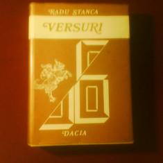 Radu Stanca Versuri, Alta editura