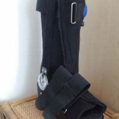 Orteza glezna picior - Articole ortopedice, Cadru mers