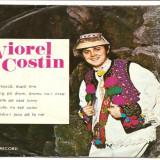 Viorel Costin vinil vinyl single ep