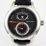 CEAS EMPORIO ARMANI AR4603-ORIGINAL - Ceas dama Armani, Lux - elegant, Mecanic-Automatic, Inox, Piele, Analog