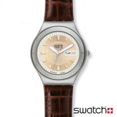 Ceas Swatch Quaterman YGS738