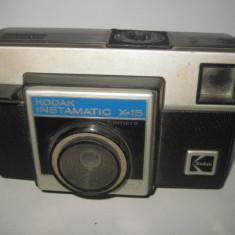 Aparat foto- Kodak Instamatic-X15.