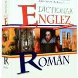 Dictionar Englez - Roman(Academia Romana. Institutul de lingvistica)