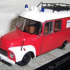 Premium Clasixxs Opel Blitz 1,75t pompieri 1:43