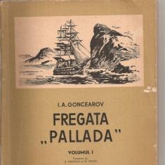 (C4269) FREGATA