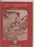(C4261) LADY HAMILTON DE ALBERT HULL, COLECTIA FEMEI CELEBRE, Alta editura