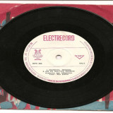 Tita Stefan vinil vinyl single ep