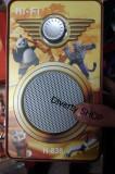 BOXA MP3 PORTABILA CU RADIO FM PENTRU COPII , BOXA COPII PORTABILA CU RADIO SLOT CARD ! BOXA KUNG FU PANDA !!