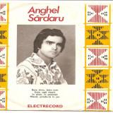 Anghel Sardaru vinil vinyl single ep