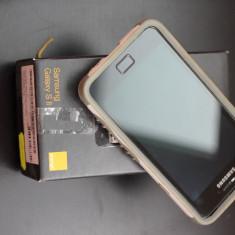 Samsung Galaxy S2 Necodat - Telefon mobil Samsung Galaxy S2, Negru, 16GB, Neblocat