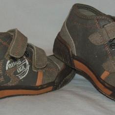 Pantofi copii BAREN SCHUHE - nr 27