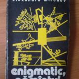 Z Alexandru Mironov - Enigmatic, pamantul