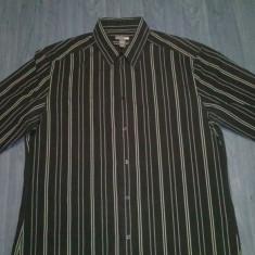 LICHIDARE CAMASA H&M XL - Camasa barbati H&m, Culoare: Negru, Maneca lunga