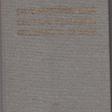 Dictionar rus-englez-german cu denumirea reactiilor chimice