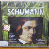 SCHUMANN - THE BEST OF  (CD) SIGILAT!!!