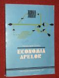 GHEORGHE CRETU - ECONOMIA APELOR