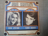 Melodii de AUREL GIROVEANU florin bogardo doina spataru vinyl single pop usoara, VINIL, electrecord
