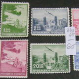 IUGOSLAVIA - AVIATIE