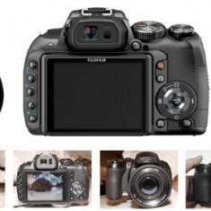 Fujifilm hs10 Zoom optic 30x card 4g aproape nou - Incarcator Aparat Foto