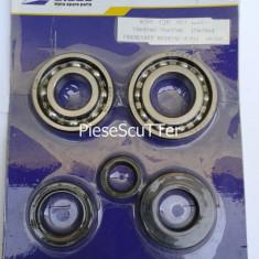 Rulmenti / rulment ambielaj scuter Pegasus - Kit rulmenti Moto