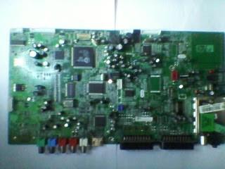placa digitala tv lcd17mb15e-7 foto