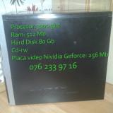 Urgent vand unitate desktop - Sisteme desktop fara monitor, Intel Pentium 4, Sub 1 GB, 40-99 GB, Altele