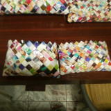 Genti hand made - Geanta handmade