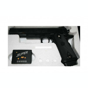 PROMO.PLATESTI 1/PRIMESTI 2!Pistol airsoft,PROPULSIE ARC,LASER+1000 BILE BONUS.