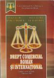 Drept comercial roman si international - R.I.Motica, C.Rosu, Alta editura