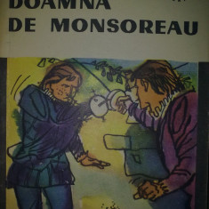 Alexandre Dumas - Doamna de Monsoreau vol. III