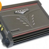 Amplificator auto Kicker ZX300.1