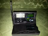 Mini radio philips, Analog