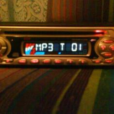 CD-mp3 auto AEG