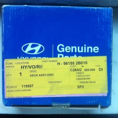 CASETOFON DECK ASSY DISC CD AUTO HYUNDAI 96155-2B010;961552B010 - CD Player MP3 auto