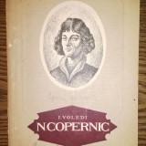 Carte - I. Voledi - N. Copernic, Alta editura