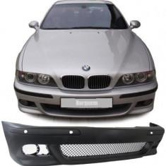 Bara fata M5 BMW E39 95-03 cu locas senzori si fara spalatoare - Bara Fata Tuning, 5 (E39) - [1995 - 2003]