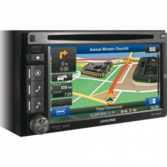 DVD Navigatie TV - Alpine INE-W920R - DVD Player auto