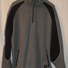 Bluza polar IGUANA - XXL - Bluza barbati